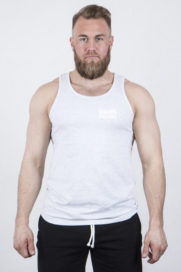 Wifebeater Arkiv - CrossFit Delta Kilo | Strongfit